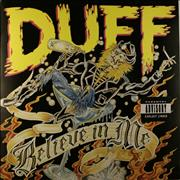 Click here for more info about 'Duff McKagan - Believe In Me'