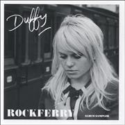Click here for more info about 'Duffy - Rockerferry - Album Sampler'