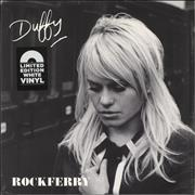 Click here for more info about 'Rockferry - White Vinyl'