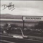 Click here for more info about 'Duffy - Rockferry'