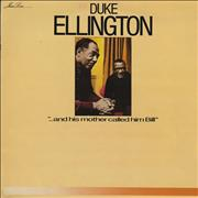 Click here for more info about 'Duke Ellington - ... And His Mother Called Him Bill - Sealed'
