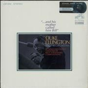 Click here for more info about 'Duke Ellington - ... And His Mother Called Him Bill - 180gm'