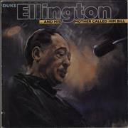 Click here for more info about 'Duke Ellington - ... And His Mother Called Him Bill'