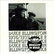 Click here for more info about 'Duke Ellington - 1936 - 1939 Braggin' In Brass'