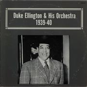 Click here for more info about 'Duke Ellington - 1939-40 - Nineteen Thirty Nine to Forty'