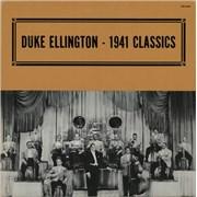 Click here for more info about 'Duke Ellington - 1941 Classics'