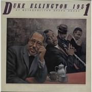 Click here for more info about 'Duke Ellington - 1951 - At Metropolitan Opera House'
