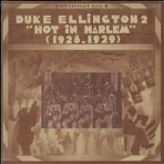 Click here for more info about 'Duke Ellington - 2 - 'Hot In Harlem' (1928-1929)'