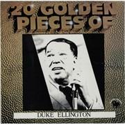 Click here for more info about 'Duke Ellington - 20 Golden Pieces Of Duke Ellington'