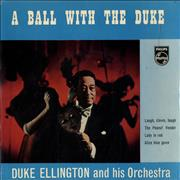 Click here for more info about 'Duke Ellington - A Ball With The Duke'