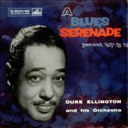 Click here for more info about 'Duke Ellington - A Blues Serenade'