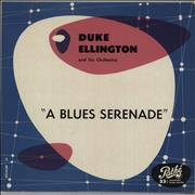 Click here for more info about 'A Blues Serenade'