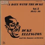 Click here for more info about 'Duke Ellington - A Date With The Duke Volumes 5 - 8'