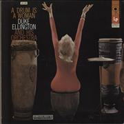 Click here for more info about 'Duke Ellington - A Drum Is A Woman'