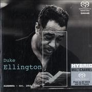Click here for more info about 'Duke Ellington - Alhambra - Oct. 29th, 1958'