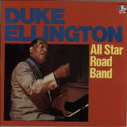 Click here for more info about 'Duke Ellington - All Star Road Band'