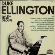 Click here for more info about 'Duke Ellington - And The Small Groups'