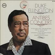 Click here for more info about 'Duke Ellington - Antibes Concert Volumes 1 & 2'