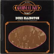 Click here for more info about 'Duke Ellington - Choo Choo, Jig Walk, Trombone Blues'