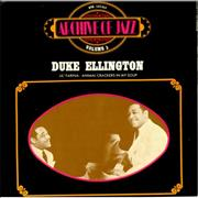 Click here for more info about 'Duke Ellington - Archive Of Jazz Volume 3'