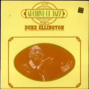Click here for more info about 'Duke Ellington - Archive Of Jazz Volume 31'