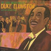 Click here for more info about 'Duke Ellington - At His Very Best'