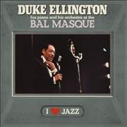 Click here for more info about 'Duke Ellington - At The Bal Masque'