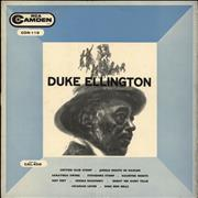 Click here for more info about 'Duke Ellington - At The Cotton Club - 1st'
