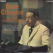 Click here for more info about 'Duke Ellington - At The Cotton Club'