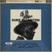 Click here for more info about 'Duke Ellington - At The Cotton Club - 2nd'
