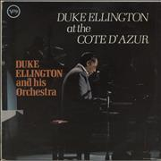 Click here for more info about 'Duke Ellington - At The Côte d'Azur'