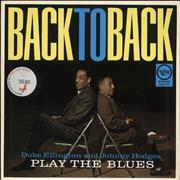 Click here for more info about 'Duke Ellington - Back To Back'