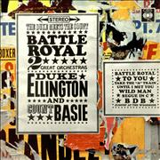 Click here for more info about 'Duke Ellington - Battle Royal - The Duke Meets The Count -'
