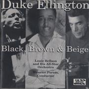 Click here for more info about 'Duke Ellington - Black, Brown & Beige'