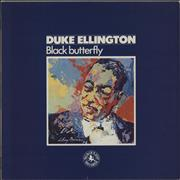 Click here for more info about 'Duke Ellington - Black Butterfly'