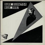 Click here for more info about 'Duke Ellington - Blue Skies'