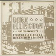 Click here for more info about 'Duke Ellington - Carnegie Hall - December 11th, 1943'