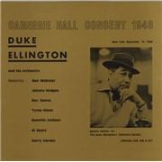 Click here for more info about 'Duke Ellington - Carnegie Hall Concert 1948'