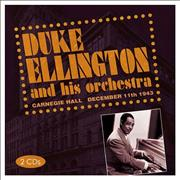 Click here for more info about 'Duke Ellington - Carnegie Hall, December 11th 1943'