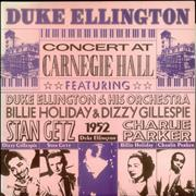 Click here for more info about 'Duke Ellington - Concert At Carnegie Hall'