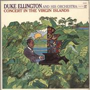 Click here for more info about 'Duke Ellington - Concert In The Virgin Islands'