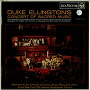 Click here for more info about 'Duke Ellington - Concert Of Sacred Music'