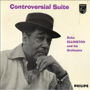 Click here for more info about 'Duke Ellington - Controversial Suite EP'