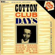 Click here for more info about 'Duke Ellington - Cotton Club Days - 1st'