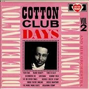 Click here for more info about 'Duke Ellington - Cotton Club Days Vol. 2'