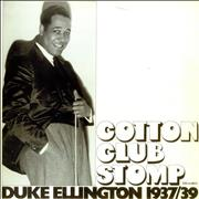 Click here for more info about 'Duke Ellington - Cotton Club Stomp 1937-1939'
