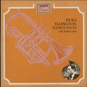 Click here for more info about 'Duke Ellington - Dance Date Air Force 1960'