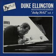 Click here for more info about 'Duke Ellington - Duke 56/62 Vol. 3'