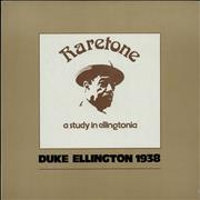 Click here for more info about 'Duke Ellington - Duke Ellington 1938'