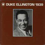 Click here for more info about 'Duke Ellington - Duke Ellington 1939'